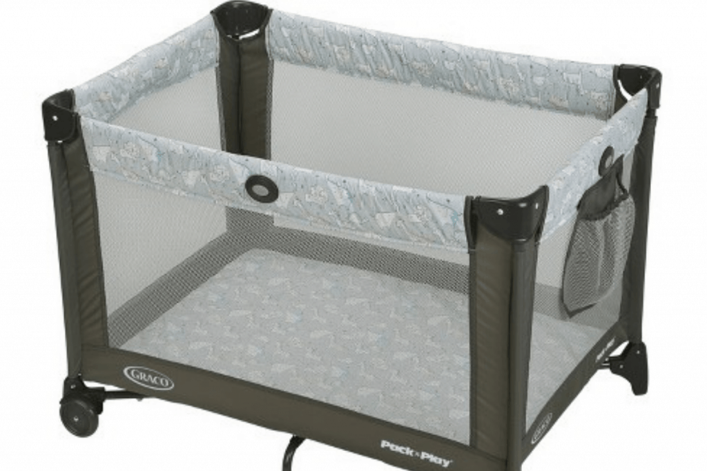 Pack N Play Baby Play Yard