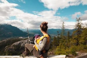 Baby Bjorn vs Ergobaby Carriers: Which Is Best For You?